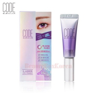 CODE GLOKOLOR Unicode G.Lumiere Eye Primer 8.5g  [Unicode Edition]